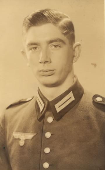 Soldat Allemand 2emeGM