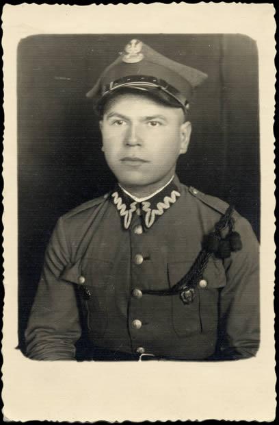 Soldat polonais