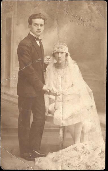 Mariées à Denain