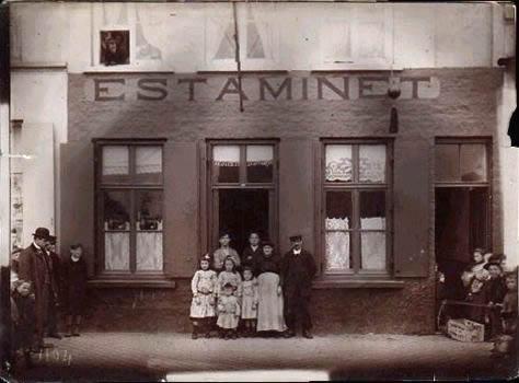 Estaminet